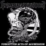 Demonztrator - Forgotten Acts Of Aggression