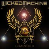 Wicked Machine - Chapter II