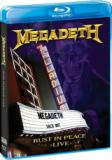 Megadeth - Rust In Peace (Live) (Lossless)