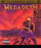 Megadeth - Peace Sells...But Who's Buying? (Lossless)