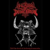 Liturgy Of Desecration - And The Goat Of Sodomy Commands​.​.​. (EP)