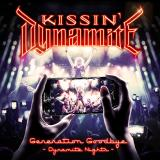 Kissin' Dynamite - Generation Goodbye - Dynamite Nights (Lossless) (Live)
