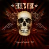 Hell's Fire - Discography (2009 - 2017)