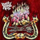 Daily Noise Club - Burning Hearts Broken Arrows