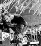 Lamb Of God - DTE Energy Music Theatre