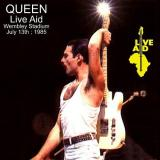 Queen - Live at Live Aid