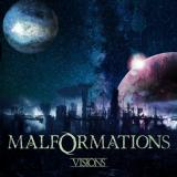 Malformations - Visions (EP)