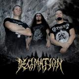 Decimation - Discography (2007-2014) (Lossless)
