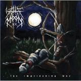 Hate Moon - The Imprisoning War