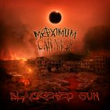 Maximum Carnage  - Blackened Sun