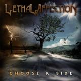 Lethal Affection - Choose a Side
