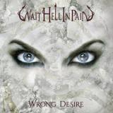 Wait Hell In Pain - Wrong Desire