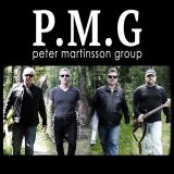 Peter Martinsson Group - Discography (2012-2017)