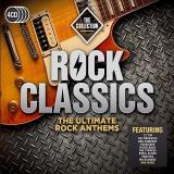 Various Artists - The Collection: The Ultimate Rock Anthems