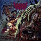 Digested Flesh -  Congregation Of Flesh (Compilation)