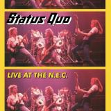 Status Quo -  Live At The N.E.C. (Lossless)