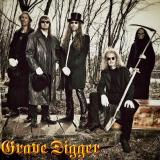 Grave Digger - Discography (1984 - 2017) (Lossless)