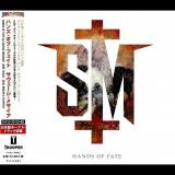 Savage Messiah - Hands of Fate (Japanese Edition)