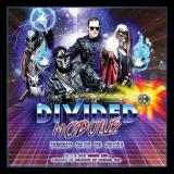 Divided - Modulus