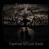 Conspiracy Of Seven - Carnival of Lost Souls (EP)