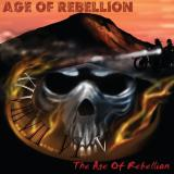 Age of Rebellion -  The Age of Rebellion