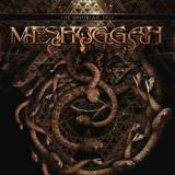 Meshuggah - The Ophidian Trek DVDRip