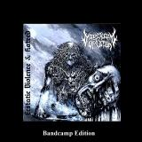 Mausoleum Of Death - Ecstatic Violence & Hatred (EP)