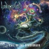 Vexovoid - Call of the Starforger (First Edition)