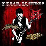 Michael Schenker - A Decade of the Mad Axeman (Retrospective Collection)