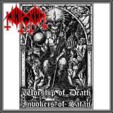 Horrid - Worship Of Death / Invokers Of Satan (EP)