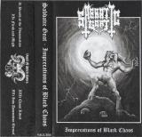 Sabbatic Goat - Imprecations Of Black Chaos (Demo)