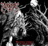 Putrid Christ - Burning Temples Of The Holy