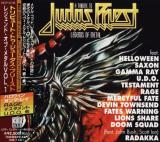 Various Artists - A Tribute To Judas Priest-Legends Of Metal Vol. 1-2 (Japanese Edition) (Lossless)