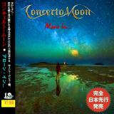 Concerto Moon - Alone In... (Compilation) (Japanese Edition)