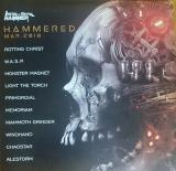 Various Artists - Hammered Mar. 2018 (Compilation)