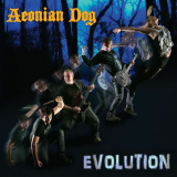 Aeonian Dog - Evolution