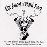 Various Artists - The Finest of Hard-Rock Vol. 2 (2CD) (Lossless)