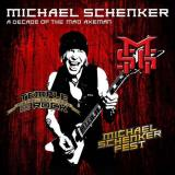 Michael Schenker - A Decade of the Mad Axeman (2CD) (Japanese Edition) (Lossless)