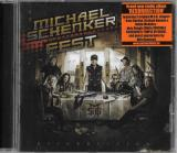 Michael Schenker Fest - Resurrection (Lossless)