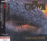 The Crown - Cobra Speed Venom (Japanese Edition) (Lossless)