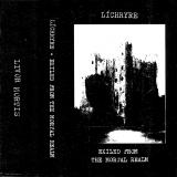 Líchryre - Exiled From The Mortal Realm (Demo)
