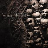 Whisper of Death - Exodus of the Dammed (EP)