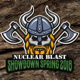 Various Artists - Nuclear Blast Showdown Spring