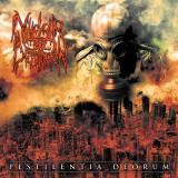 Nuclear Desolation - Pestilentia Deorum (EP)