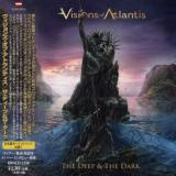 Visions Of Atlantis - The Deep & The Dark (Japanese Edition) (Lossless)