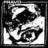 Fraud - (Fravd) - Forms Unknown (EP)