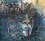 Adjacent to Nothing - Discography (2003 - 2017)