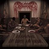 Human Compost - Exhumations of Death and Horror (Compilation)