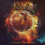 Kraign - Prologue to Motion