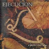 Ejecucion - Observation